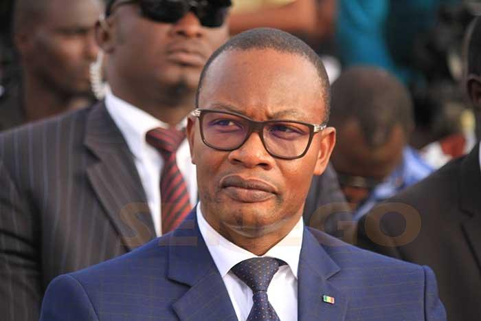 Nomination de Idrissa Seck: « Si je savais, je n'aurais pas soutenu Macky Sall », regrette Me Moussa Diop