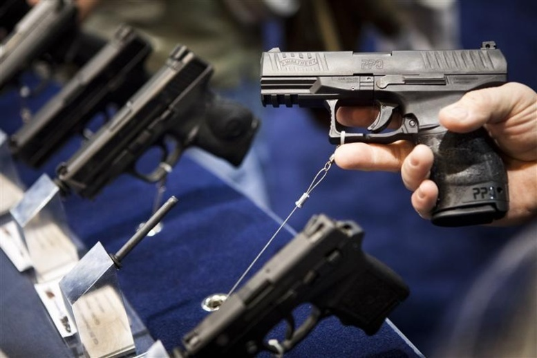 Aux Etats-Unis, l'Etat de New York durcit sa loi sur les armes à feu