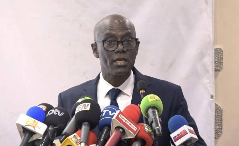 Idrissa Seck dauphin de Macky Sall: L'ancien ministre Thierno Alassane Sall n'y croit pas et s'explique