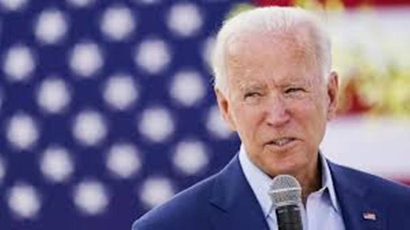États-Unis : Joe Biden, l'antidote démocrate à Donald Trump