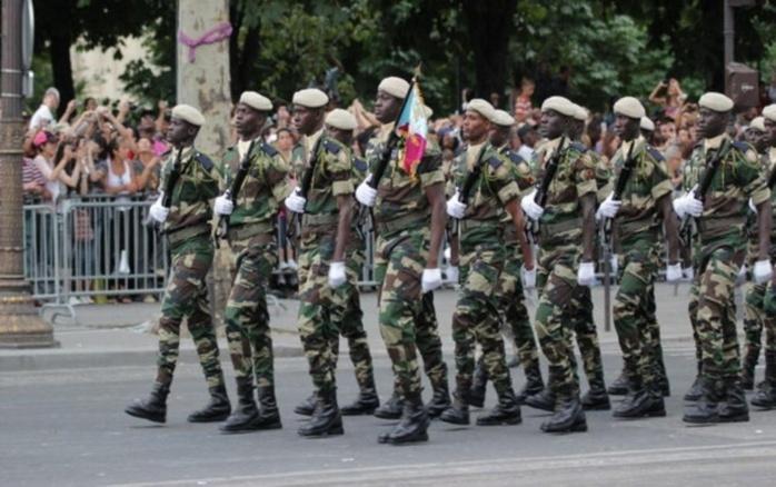 Envoi des troupes au Mali: Osons innover dans notre démocratie