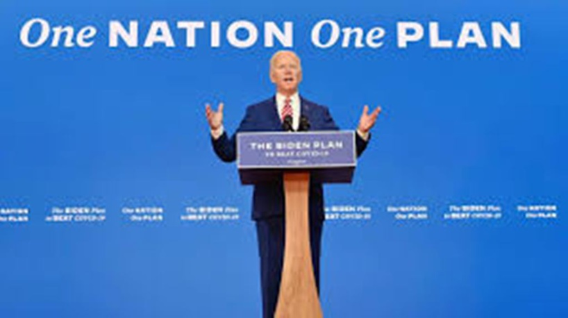 Joe Biden se tourne vers la transition sans attendre le feu vert de Donald Trump