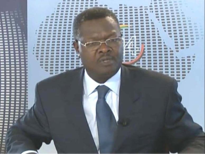 Togo: arrestation de l'ancien Premier ministre et opposant Agbéyomé Kodjo