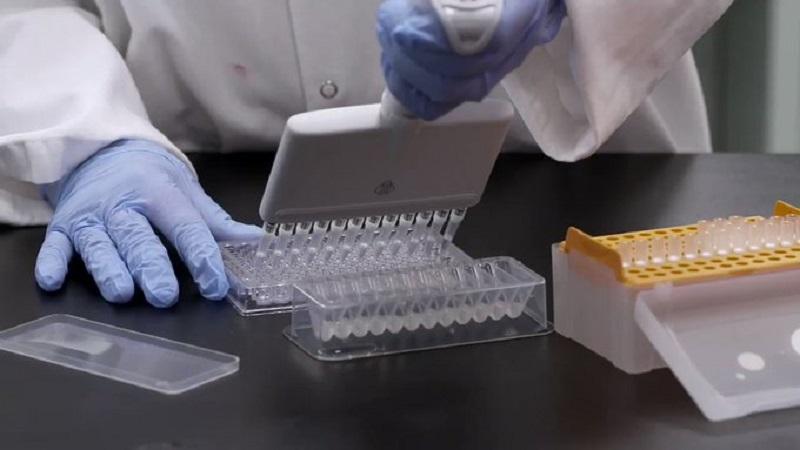 Le laboratoire Pfizer dit avoir développé un vaccin « efficace à 90 % » contre la Covid19