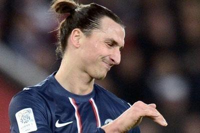 Accusé d'avoir injurié Messi et Ronaldo, Ibrahimovic irrité contre les médias sud-américains