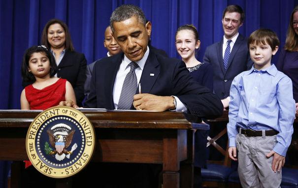 Etats-Unis : Barack Obama dévoile son plan d'attaque pour contrôler les armes à feu