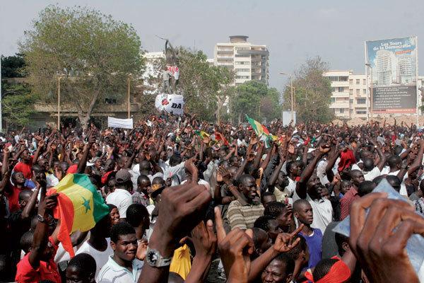 Jeunes du M23 en prison : Le mouvement de Serigne Mansour SY Djamil demande à Macky SALL d'en apporter une solution politique