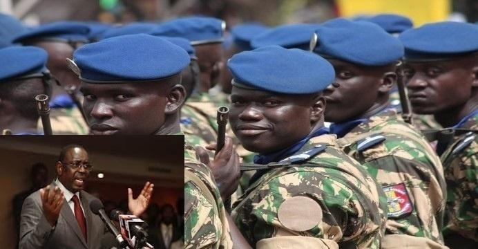Envoi de soldats sénégalais au Mali : Macky Sall recadre Djibo Kâ et Decroix