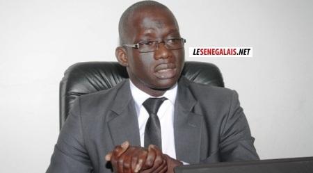 """Ibrahima Lissa FAYE: """"La presse en ligne devrait bénéficier de manière respectable  de l'aide  à la presse"""""""