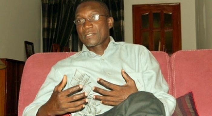 Me El Hadj Amadou Sall sur l'affaire Alioune Aidara Sylla : « l'argent a été offert à Wade par un prince arabe »