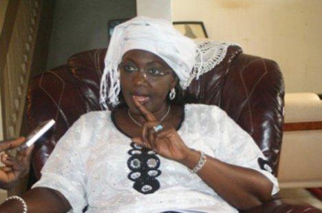 Aminata TALL sur sa nomination : « Ce que je ferai de cette institution »