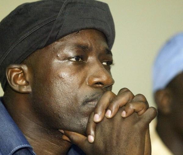 Côte d'Ivoire : Charles Blé Goudé transféré à Abidjan