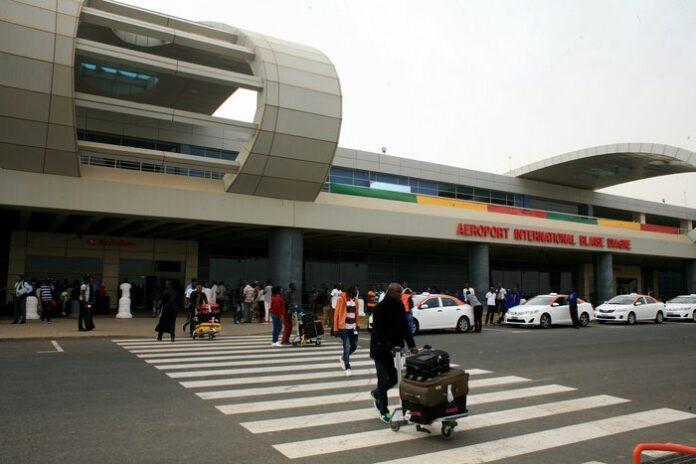 Maroc : 256 migrants clandestins seront rapatriés à l'Aéroport Blaise Diagne