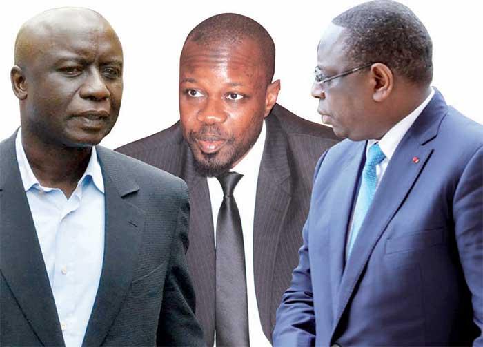Macky-Idy- Sonko / Diouf-Wade-Savane: un pan de l'histoire politique du Sénégal est-il en train d'être rejoué ? Par Babacar dione