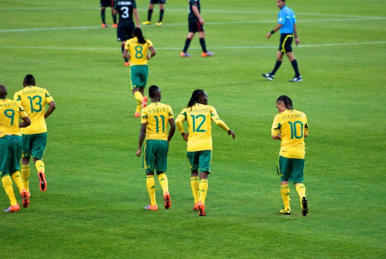 Direct CAN 2013 : Afrique du Sud et le Cap vert ouvrent la compétition: Légère domination des Bafana-bafana (0-0)