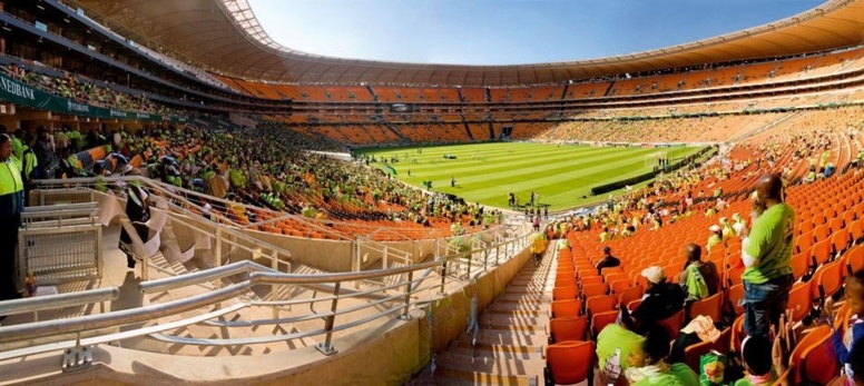 National Stadium de johannesburg