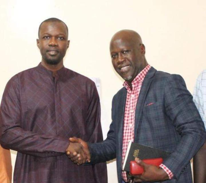 Ousmane Sonko annonce de nouveaux ralliements