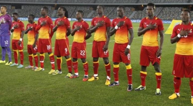 Groupe B, Ghana – RD Congo le match : avantage sur le papier pour les Black Stars