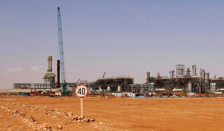 Algérie : découvertes macabres dans l'enceinte du site gazier d'In Amenas