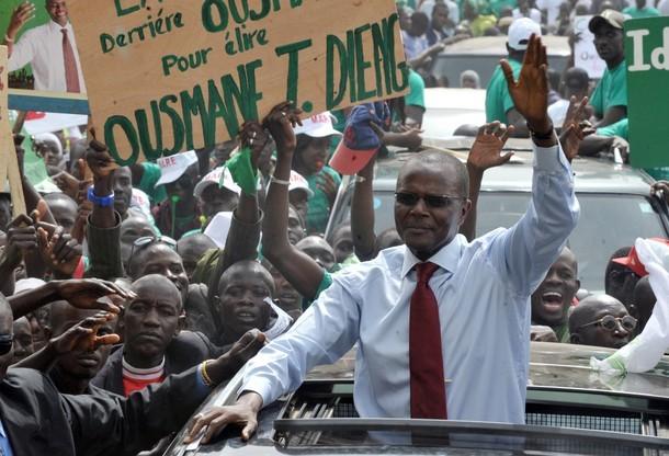 Renouvellement des Instances du PS: Ousmane Tanor Dieng va-t-il céder sa place ?
