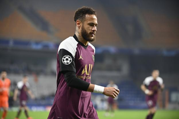 Le Fc Barcelone va repartir à l'assaut de Neymar