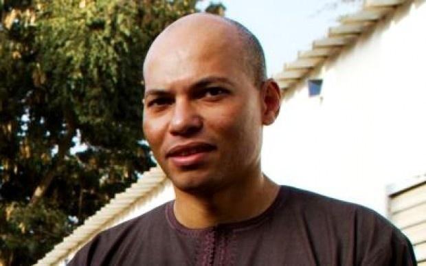 Karim Wade sommé d'apprendre le wolof par les cadres libéraux