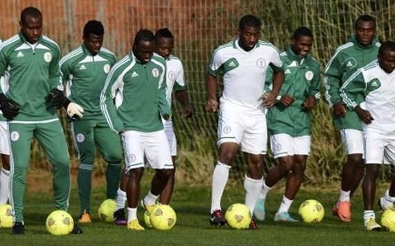 CAN 2013: Nigéria vs Burkina Faso: les équipes probables