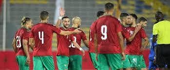Qualifications CAN 2021 : Hakim Ziyech et le Maroc brillent, belle opération pour la Tunisie et le Mali