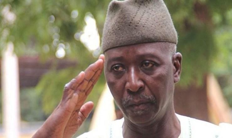 Le président de la transition malienne à Dakar ce samedi