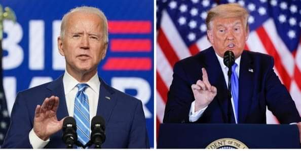 Etats-Unis: Trump admet une possible défaite, Biden remporte la Géorgie et creuse l'écart