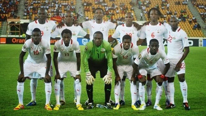 CAN 2013-Nigéria vs Burkina Faso : les étalons arrachent le nul dans les arrêts de jeu
