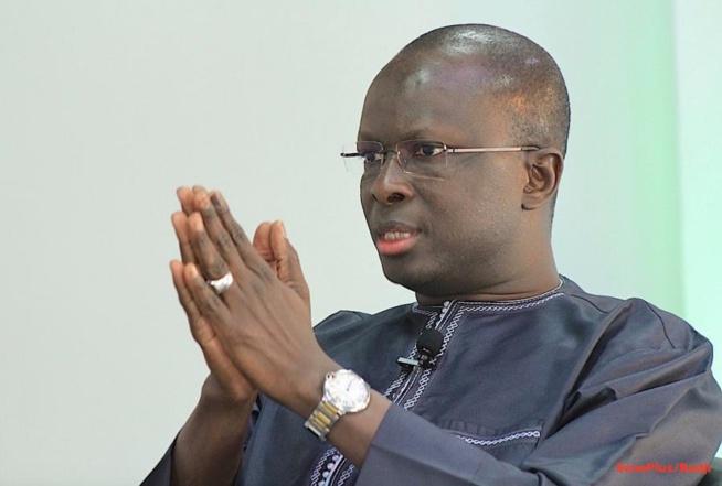 Modou Diagne Fada se réjouit de l'arrivée de nouvelles forces politiques au sein de la majorité