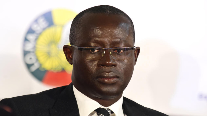 Élections CAF: Augustin Senghor annonce sa candidature demain lundi ?