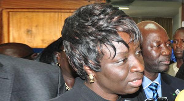 Affaire Hissène HABRE : Un avocat de l'ancien président tchadien accuse Aminata  TOURE