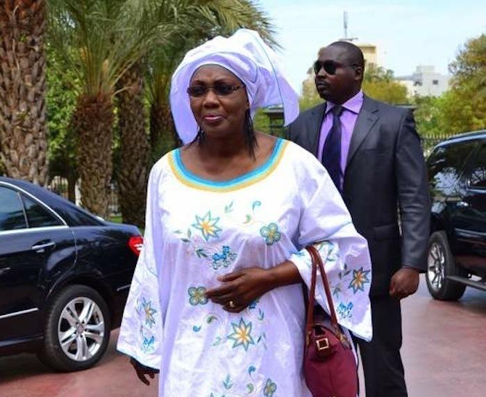 Les marchés de gré à gré d'Aminata TALL