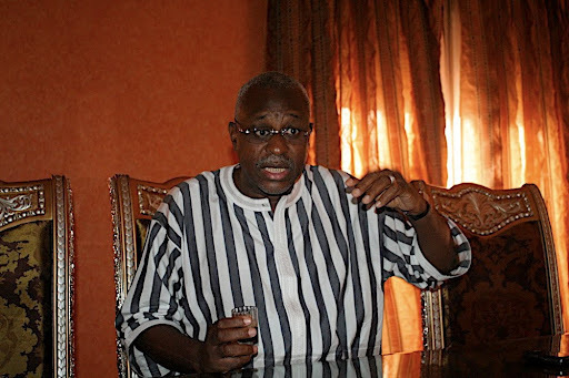 Mbakiou FAYE