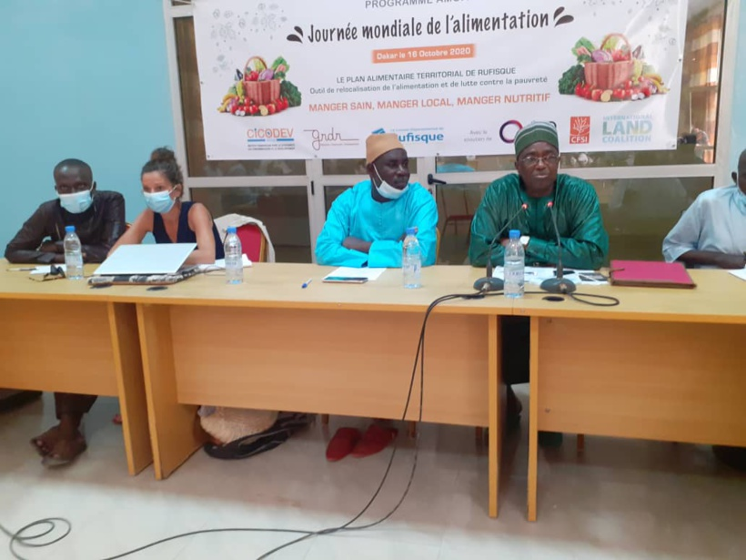 Le projet Reprosoc lancé ce mardi par Cicodev Afrique pour une plus grande efficacité des politiques de protection sociale