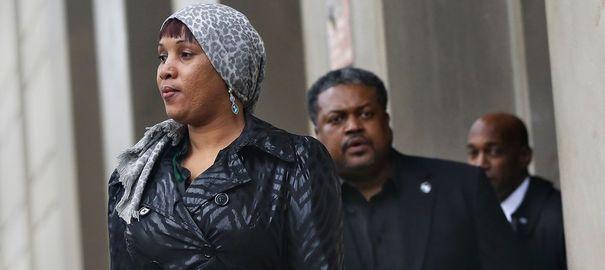 (People) Affaire DSK: la nouvelle vie de Nafissatou Diallo