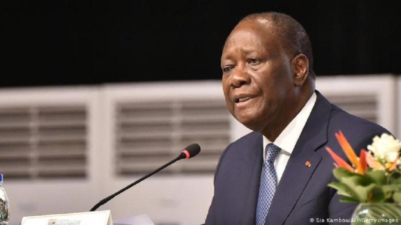 Côte d'Ivoire: le président Ouattara prêt à discuter avec le PDCI et le FPI