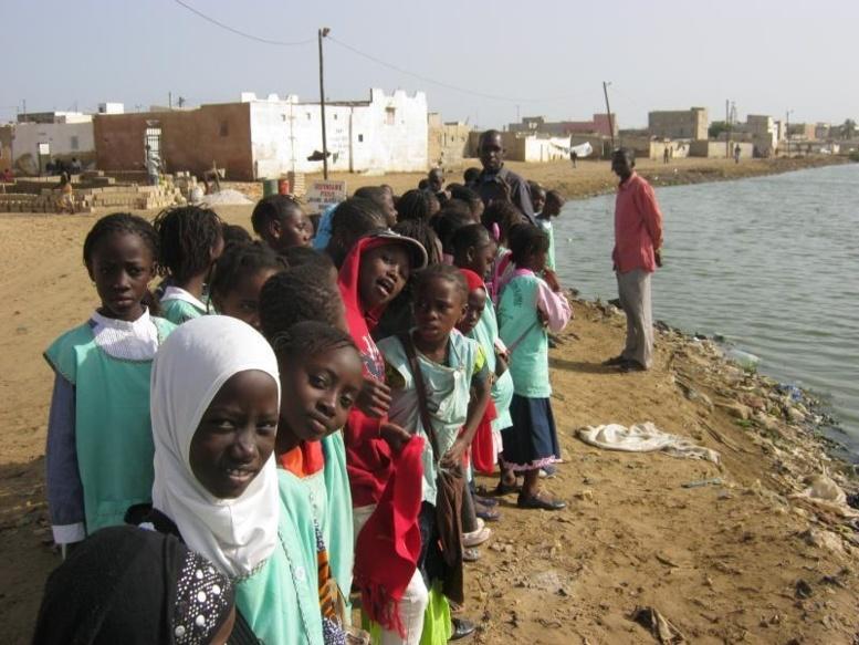 """Bassins de rétention """"tueur"""" : Une nouvelle patate chaude pour le gouvernement Macky"""