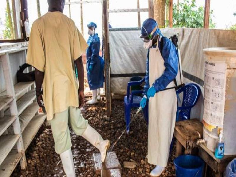 La RD Congo déclare la fin de l'épidémie d'Ebola
