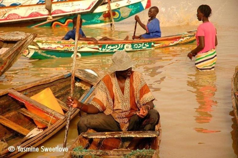 Pénurie de l'essence hors bord au Sénégal ?