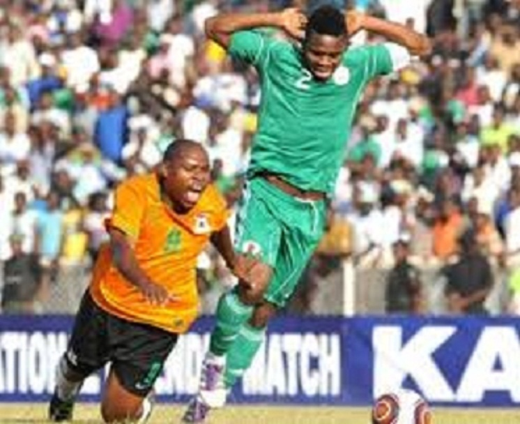 DIRECT CAN 2013-Zambie vs Nigéria: Chipolopolos et Super Eagles se neutralisent (1-1)