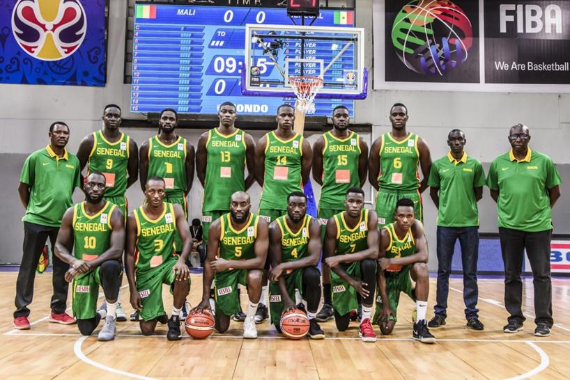 Eliminatoires Afrobasket 2021: Boniface réduit sa liste à 14 joueurs, Gorgui Sy absent