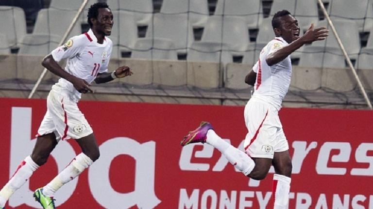 DIRECT CAN 2013: Burkina Faso vs Ethiopie: les étalons plient les Antilopes Walya (4-0)