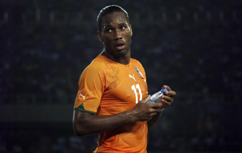 Côte d'Ivoire & Tunisie : Didier Drogba, « notre objectif sera de prendre les trois points »