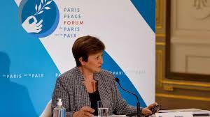 Kristalina Georgieva (FMI): Restructuration de la dette: «Il faut une mise en œuvre rapide »