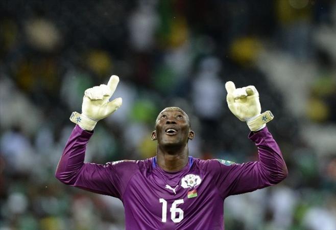 CAN-2013 - Burkina Faso : Soulama en deuil retourne au pays