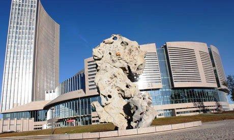 L'Union Africaine invitée à fournir l'occasion aux gouvernements de mettre l'accent sur les problèmes urgents du continent