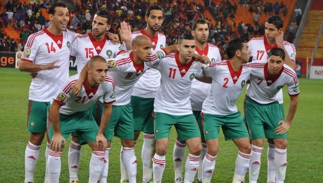 CAN 2013 contre l'Afrique du Sud, Le Maroc à quitte ou double